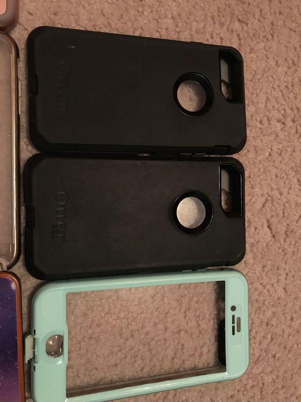 iphone 8/7 plus phone cases