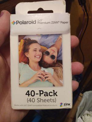 POLAROID for Sale in Fresno, CA