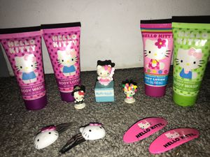 Hello Kitty Bundle for Sale in Azusa, CA