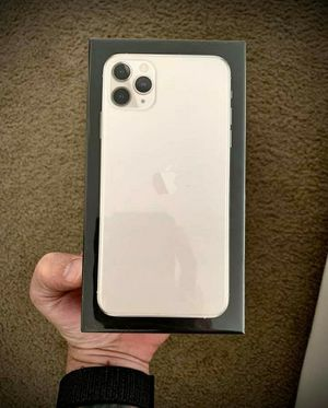 (New) - iPhone 11 Pro Max 256GB for Sale in Los Angeles, CA