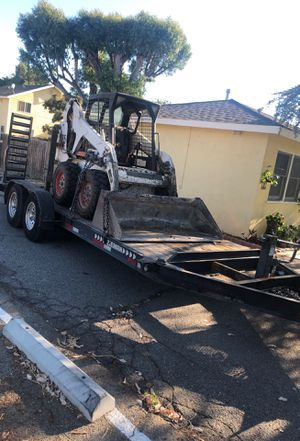 Bobcat trailer for Sale in Pomona, CA