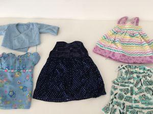 American Girl Doll clothes and shoes for Sale in Newport Beach, CA