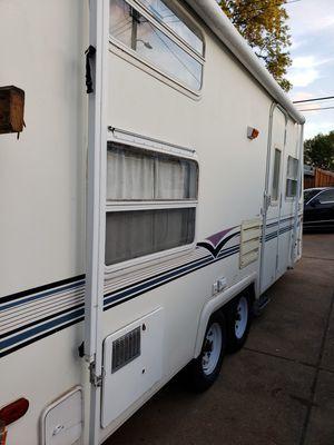 Aerolite RV trailer, Camper for Sale in St. Louis, MO