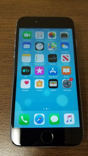 Unlocked iPhone 6 for Sale in Lynnwood, WA