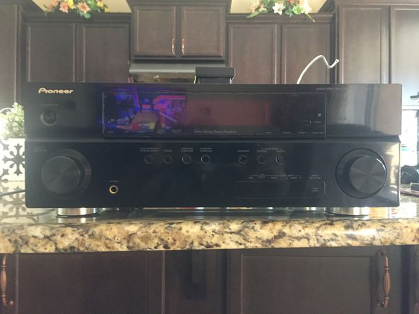 Pioneer Receiver in very good condition
