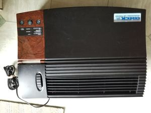 ORECK air cleaner for Sale in Everett, WA