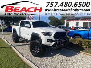 2017 Toyota Tacoma for Sale in Norfolk, VA
