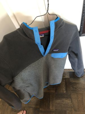 Patagonia Synchilla Jacket (Large) (unworn) for Sale in New York, NY