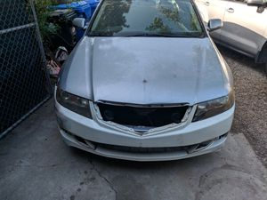 Part Out - 2004 Acura TSX - Read Description for Sale in Los Angeles, CA