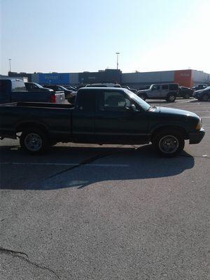 1998 GMC Sonoma for Sale in Mansfield, MO