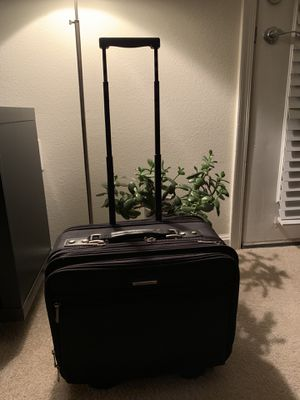 Protocol Suitcase for Sale in Rockville, MD