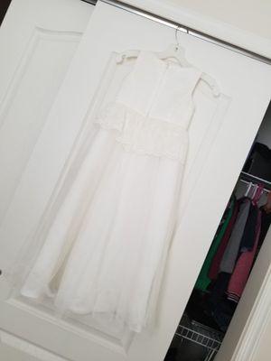 Flower girl dress for Sale in Ashburn, VA