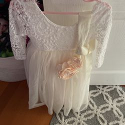 Flower Girl Dress - 3T for Sale in Hialeah,  FL