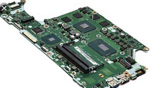 Aced nitro 5 mother board for Sale in West Springfield, VA