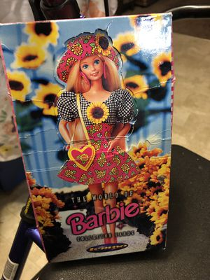 Barbie Collection Cards X 30 individual Sealed Cards New , Girls Toys , Birthday Party Gifts for Sale in Auburn, WA