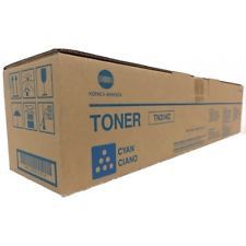 Genuine Konica Minolta TN512C Cyan Toner for Bizhub C454/C554 A33K432 for Sale in Dallas, TX