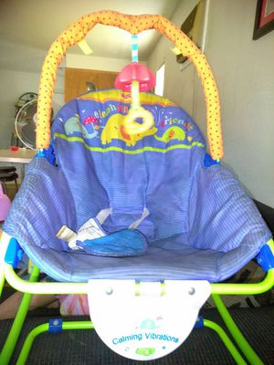 Baby chair for Sale in Modesto, CA