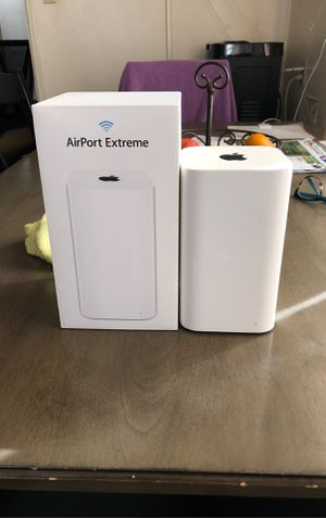 Apple AirPort Extreme Router for Sale in Lynwood, CA