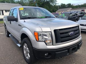 2010 FORD F-150 SUPER CAB for Sale in Monroe Township, NJ