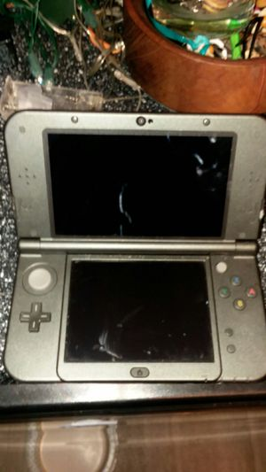 Nintend 3ds XL for Sale in Las Vegas, NV