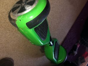 Hoverboard. 100. Works like new. for Sale in Yorkana, PA