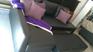 SECTIONAL CONVERSION SOFA for Sale in Dinuba, CA