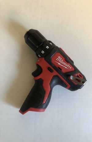 Milwaukee New M12 drill . Nuevo for Sale in Los Angeles, CA