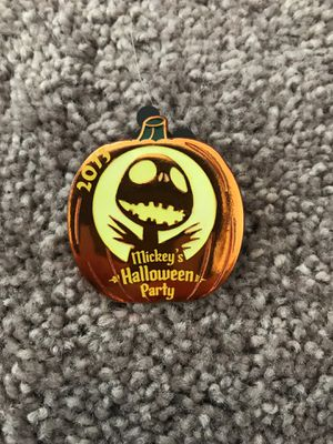 Disney pin - Nightmare before Christmas for Sale in Maricopa, AZ