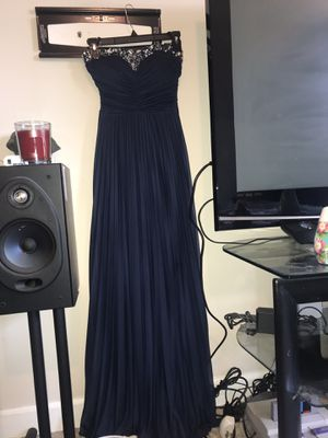 Prom Dress for Sale in Clayton, NC