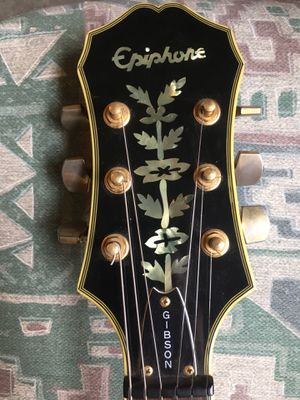 Epiphone Sheraton II 1997 for Sale in New York, NY