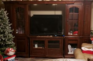 Storage Entertainment center shelving for Sale in Manteca, CA