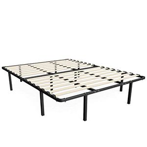 Full Bed Frame - Zinus Cynthia brand for Sale in Woodinville, WA