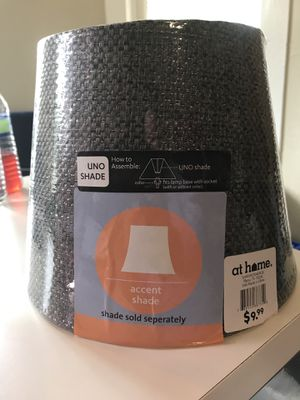 "Lamp Shade - 10"" for Sale in San Antonio, TX"