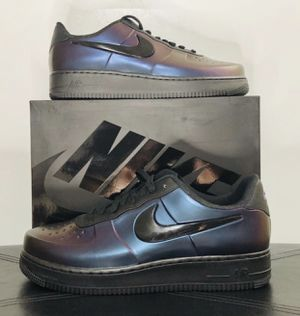 AF1 FOAMPOSITE PRO CUP (SIZE 10) for Sale in Glendale Heights, IL