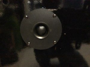 MARANTZ LSP-1412 POWERFUL TWEETERS (ONLY) for Sale in Miami, FL