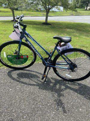 "SCHWINN CIRCUIT 700c HYBRID BIKE 28"" (BRAND NEW) for Sale in Upper Marlboro, MD"