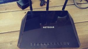 Netgear wifi router for Sale in Salem, OR