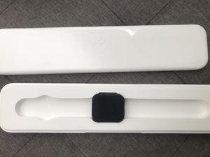 Apple Watch w Nike sport loop band. Series 1 for Sale in Sacramento, CA