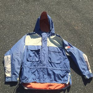 Tommy Hilfiger Windbreaker for Sale in Raleigh, NC