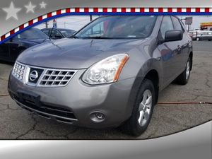 2010 Nissan Rogue for Sale in Temple Hills, MD