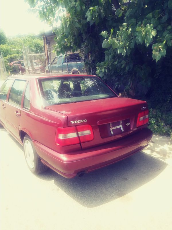 98 Volvo V70 130.000 10WR