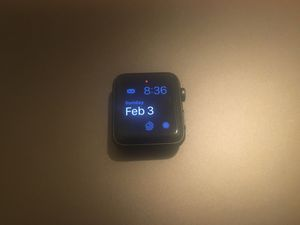 Apple Watch Series 3 (42mm & LTE) for Sale in Los Angeles, CA