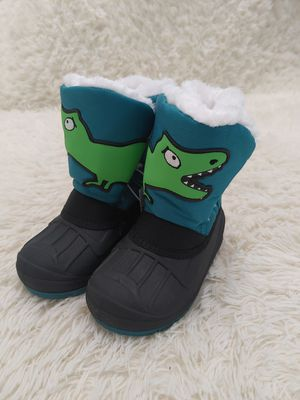 New boys snow boots for Sale in Puyallup, WA