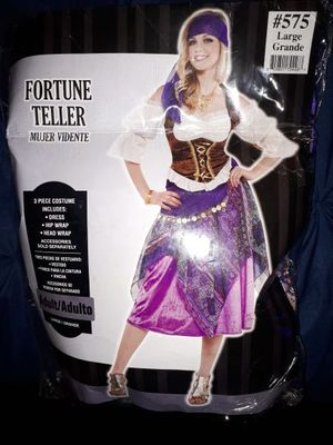 Halloween costume size Large for Sale in Livonia, MI