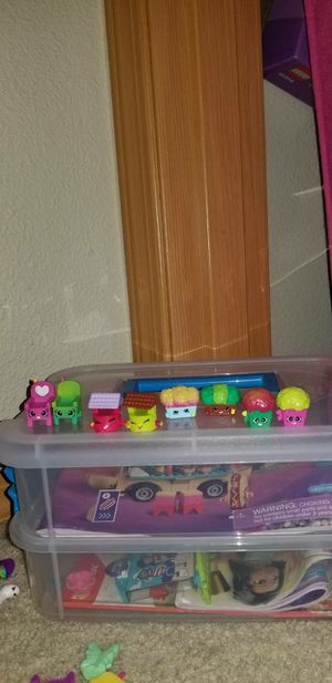 Shopkins for Sale in Portland, OR