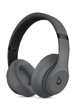 Beats studio wireless 3 - Gray for Sale in San Diego, CA