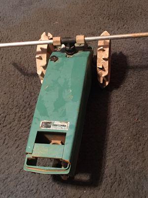 Vintage Sears Craftsman traveling yard sprinkler for Sale in Sumner, TX