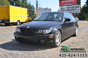 2004 BMW 3 Series for Sale in Bothell, WA
