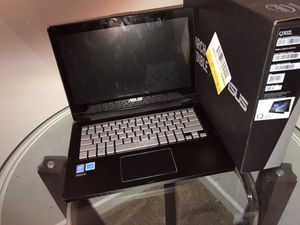 ASUS Q302LA notebook laptop for Sale in Virginia Beach, VA
