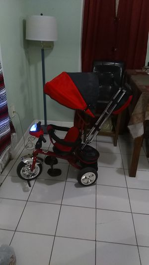 Bike stroller for Sale in San Angelo, TX